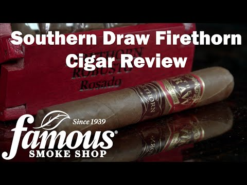Southern Draw Firethorn video