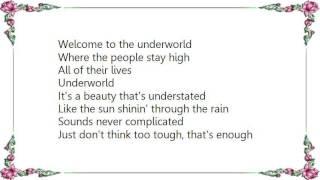 Joss Stone - Underworld Lyrics