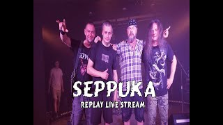 Video Seppuka live 2020