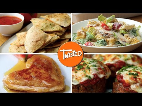9 Easy Recipes You Can Make In 5 Minutes    Quick Recipes   Easy Meals   Twisted