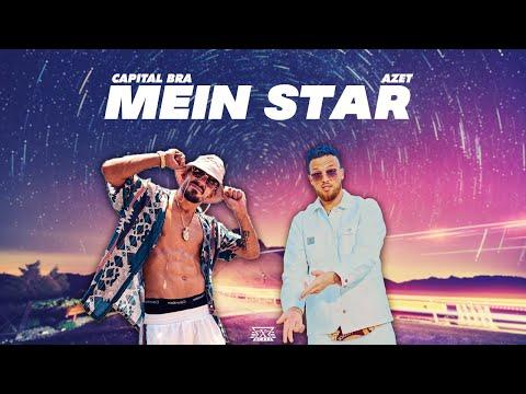 CAPITAL BRA feat. AZET - MEIN STAR