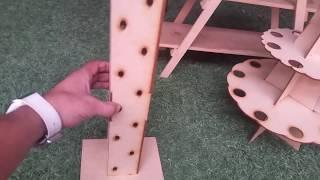 Como Crear Muebles Para Candybar Excelentes