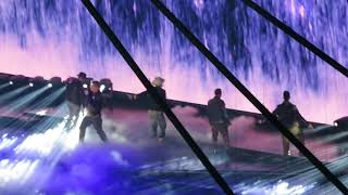 Backstreet Boys - Incomplete. Helsinki June 5 2019