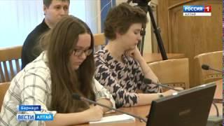 Игорь Степаненко: «В Алтайском крае отработан сценарий действий в случае взрыва газа»