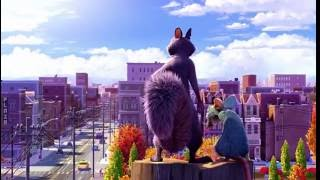 Locos Por La Nueces La Mejor Película Animada