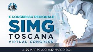 X Congresso Regionale SIMG Toscana