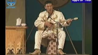 КЕРЕМЕТ АЙТЫС. 9 жұп.  Асылбек Ишанов пен Айбек Ережепов