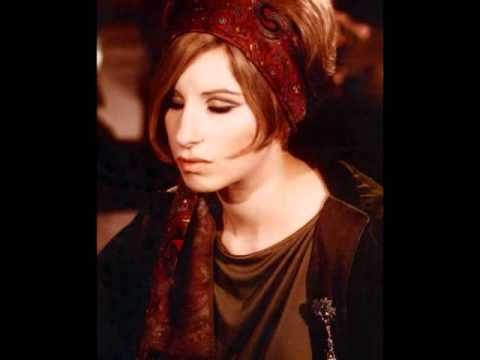 So Many Stars Lyrics – Barbra Streisand