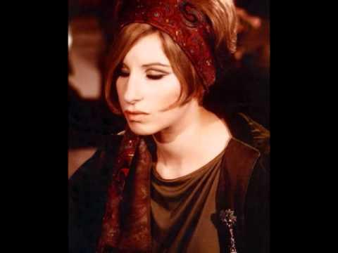 So Many Stars Lyrics – Barbra Streisand