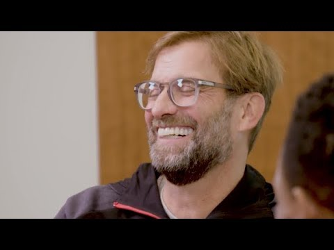 Jurgen Klopp Can You Remember the Game?   B/R Football Tests Liverpool Manager on His Teams