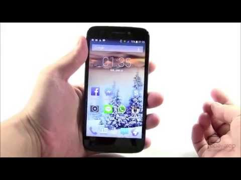 [ Review ] : i-mobile IQ X Occo (TH/ไทย)