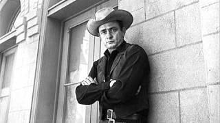 Honky Tonk Girl - Johnny Cash