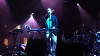 """Active Child - """"Way Too Fast"""" - Moogfest 2011"""
