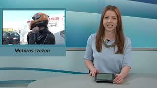 TV Budakalász / Budakalász Ma / 2021.03.16.