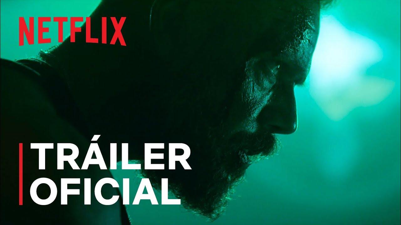 Tràiler de 'XTREMO' el nou thriller de Netflix ambientat a Barcelona