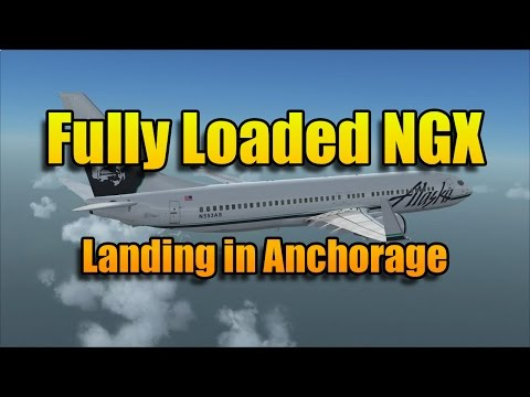 Fully Loaded NGX Part 3