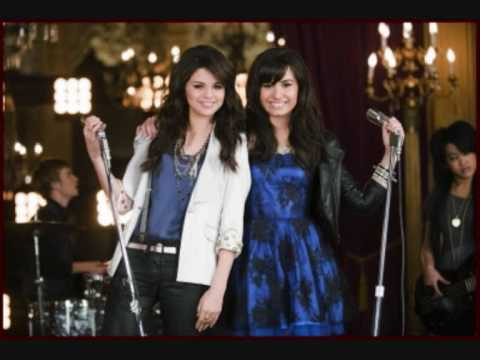[Full] Demi Lovato - Selena Gomez - One And The Same + Download Link (HQ)