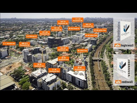 AFS Systems Project Video Homebush NSW