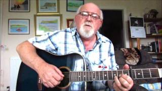 Guitar: Killing The Blues (Including lyrics and chords)