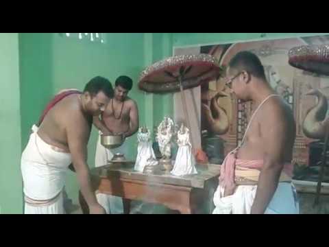 Vattavilai Then Tirupati Thirumanjanam Sevai Video1