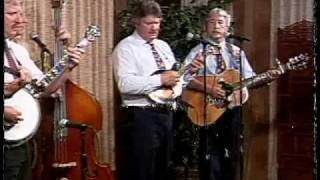 Sunnyside Bluegrass Gospel Little White Church
