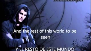 basshunter far from home traducida al español