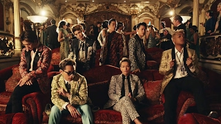 三代目 J SOUL BROTHERS From EXILE TRIBE / HAPPY