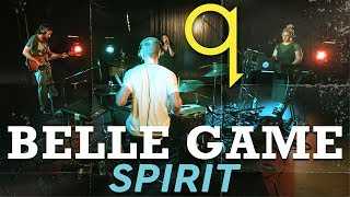 Belle Game - Spirit (LIVE)