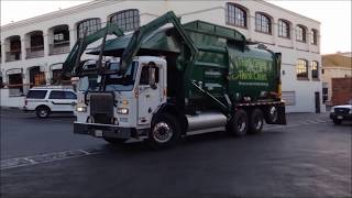 Waste Management & Republic Services FL's