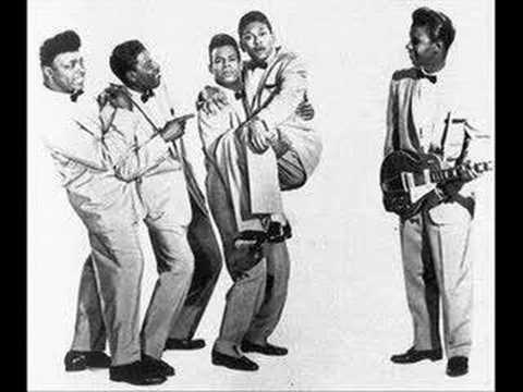 Down in Mexico (1956) (Song) by The Coasters