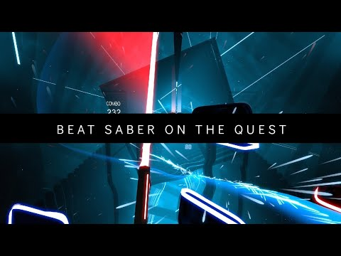 Beat Saber : the 2nd DLC charges holds a release date, a new