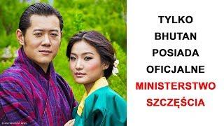 16 faktów na temat Bhutanu: bezpłatne leczenie, brak bezdomności, zakaz palenia