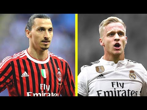 Football Transfer News 2020 | #2