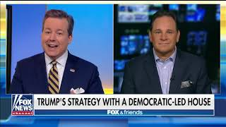 Trump praises Nancy Pelosi, Andrew Gillum Fox News