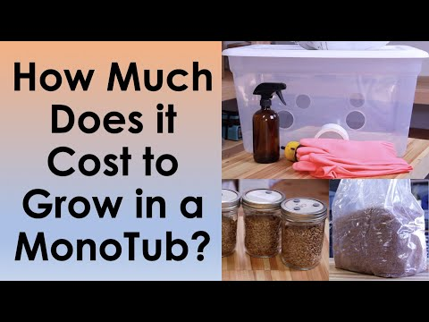 , title : 'Everything MonoTub - The Essential Supplies for Growing Mushrooms in a Mono Tub With Pricing