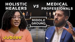 Do Miracle Healings Exist? Doctors vs Holistic Healers