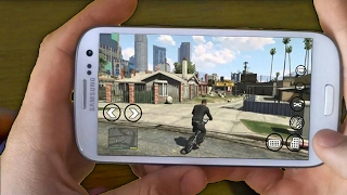 GTA5 RELEASED BY ROCKSTAR ON ANDROID😍😍😍😙😙😙😙❤❤❤❤PLEASE WATCH🎥🎥🎥