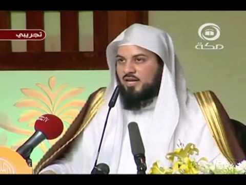 إختبار نصراني لإمام مسجد في لندن