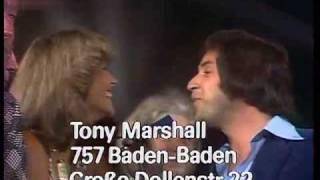 Tony Marshall - Anna-Karina 1975
