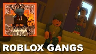ROBLOX Gangsters