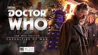 The War Doctor: Casualties of War - Février 2017
