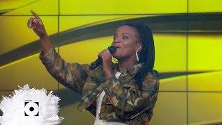Sun El Musician And Ami Faku Perform 'Into Ingawe' | Channel O