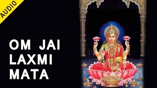 Om Jai Lakshmi Mata | Anuradha Paudwal | Shree Vaibhav Lakshmi Sankritan | Musica