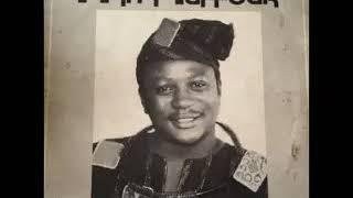 Nana Tuffour – Odo Ye Nteasee : 80's GHANAIAN Highlife Folk Pop Music Full ALBUM Songs LP