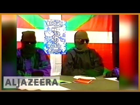 🇪🇸 ETA: Basque separatist group disbands after decades of conflict | Al Jazeera English