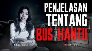 Video Bus Hantu: Aku Lihat Banyak Yang Berdarah [Indi.GO.Traveller] MP3, 3GP, MP4, WEBM, AVI, FLV September 2019