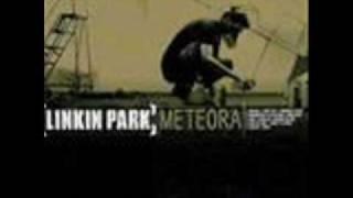Lying From You - Linkin Park (with lyrics)