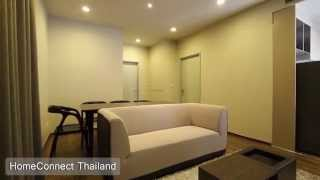 preview picture of video 'Modern 2 Bedroom Condo for Rent at Onyx by Sansiri PC004458'
