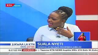 Uchaguzi mdogo wa Kibra |Suala Nyeti