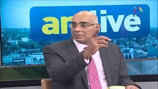 Economic stakeholders debate sustainability of Kenya's coal plant